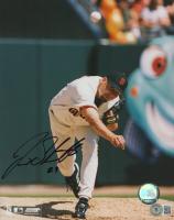 Jason Schmidt Signed Giants 8x10 Photo (Beckett COA) at PristineAuction.com