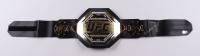Brandon Moreno Signed UFC World Champion Belt (Beckett COA) (See Description) at PristineAuction.com