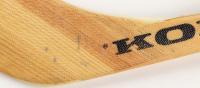 Johnny Boychuk Signed Hockey Stick Blade (Boychuk COA) (See Description) at PristineAuction.com