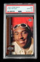 Kobe Bryant 1996-97 Upper Deck #58 RC (PSA 10) at PristineAuction.com