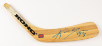 Keith Yandle Signed Hockey Stick Blade (YSMS COA) (See Description) at PristineAuction.com