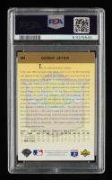 Derek Jeter 1993 Upper Deck #449 RC (PSA Authentic) at PristineAuction.com