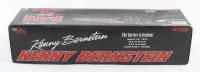 Kenny Bernstein Signed LE 1992 Budweiser Dragster - 1:24 Premium Action Diecast Car (Beckett Hologram) (See Description) at PristineAuction.com