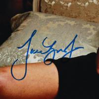 Jamie-Lynn Sigler Signed 19x23 Custom Framed Photo Display (PSA COA) (See Description) at PristineAuction.com