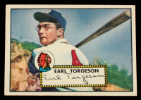 Earl Torgeson 1952 Topps #97 at PristineAuction.com