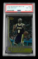 Kobe Bryant 1996-97 Bowman's Best #R23 RC (PSA 8) at PristineAuction.com