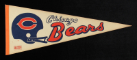 Vintage Bears Pennant at PristineAuction.com