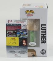 "Tom Hopper Signed ""The Umbrella Academy"" #928 Luther Funko Pop! Vinyl Figure (JSA COA) at PristineAuction.com"