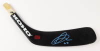 Anthony Duclair Signed Hockey Stick Blade (Duclair COA) (See Description) at PristineAuction.com