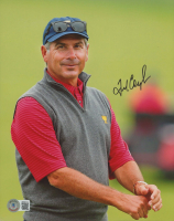 Fred Couples Signed 8x10 Photo (Beckett COA) at PristineAuction.com