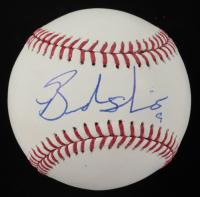Carlos Correa Signed OML Baseball (JSA COA) at PristineAuction.com