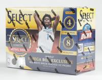 2020-21 Panini Select NBA Basketball MEGA Box with (8) Packs at PristineAuction.com