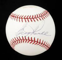 Boog Powell Signed LE OML Baseball (Beckett COA) at PristineAuction.com