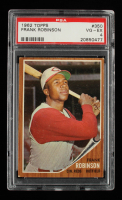 Frank Robinson 1962 Topps #350 (PSA 4) at PristineAuction.com