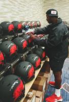Antonio Brown Signed Buccaneers Full-Size Eclipse Alternate Speed Helmet (JSA COA) (See Description) at PristineAuction.com