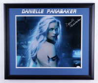 """Danielle Panabaker Signed """"The Flash"""" 22.5x26.5 Framed Photo (JSA COA) (See Description) at PristineAuction.com"""