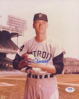 Jim Bunning Signed Tigers 8x10 Photo (PSA COA) at PristineAuction.com