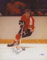 Bobby Clarke Signed Flyers 8x10 Photo (PSA COA) at PristineAuction.com