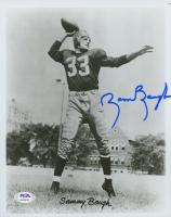 Sammy Baugh Signed Redskins 8x10 Photo (PSA COA) at PristineAuction.com