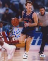 Mark Price Signed Cavaliers 8x10 Photo (PSA COA) at PristineAuction.com