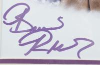 Brandi Rhodes Signed 13.5x16.5 Custom Framed Photo Display (JSA COA) (See Description) at PristineAuction.com