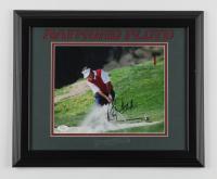 Raymond Floyd Signed 14x17 Custom Framed Photo Display (JSA COA) (See Description) at PristineAuction.com