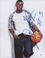 Victor Oladipo Signed 8x10 Photo (JSA Hologram) at PristineAuction.com