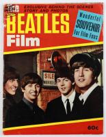"1964 ""The Beatles Film"" Magazine (See Description) at PristineAuction.com"