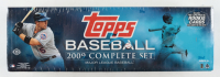 2009 Topps Series Baseball Complete Set of (660) Cards at PristineAuction.com