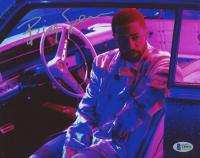 Big Sean Signed 8x10 Photo (Beckett Hologram) at PristineAuction.com