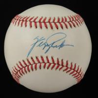 Fergie Jenkins Signed ONL Baseball (PSA COA) at PristineAuction.com