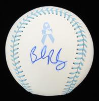Brendan Rodgers Signed OML Mother's Day Baseball (PSA COA) at PristineAuction.com