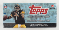 2009 Topps Football Cards Box of (440) Cards at PristineAuction.com