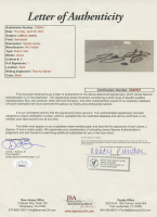 LeBron James Signed 36x44 Custom Framed Jersey Display (JSA LOA & Palm Beach COA) at PristineAuction.com