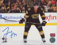 Tyler Seguin Signed Bruins 8x10 Photo (Seguin COA) at PristineAuction.com