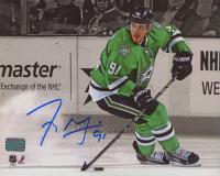 Tyler Seguin Signed Stars 8x10 Photo (Seguin COA) at PristineAuction.com