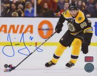 Jaromir Jagr Signed Penguins 8x10 Photo (YSMS Hologram) at PristineAuction.com