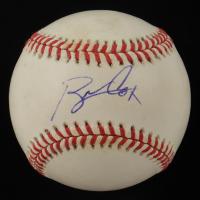 Bobby Cox Signed ONL Baseball (PSA COA) (See Description) at PristineAuction.com