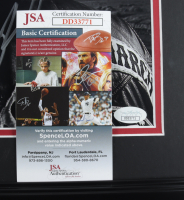 """Ron Perlman Signed """"Sons of Anarchy"""" 13.5x16.5 Custom Framed Photo Display (JSA COA) (See Description) at PristineAuction.com"""