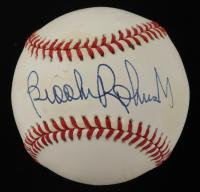 Brooks Robinson Signed OAL Baseball (PSA COA) (See Description) at PristineAuction.com