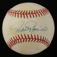 Rafael Palmeiro Signed OAL Baseball (PSA COA) at PristineAuction.com