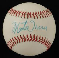 Monte Irvin Signed OAL Baseball (PSA COA) at PristineAuction.com