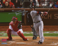 Johnny Gomes Signed Red Sox 8x10 Photo (YSMS COA) at PristineAuction.com