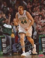 Brian Scalabrine Signed Celtics 8x10 Photo (YSMS Hologram) at PristineAuction.com