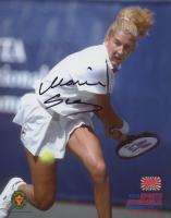 Monica Seles Signed 8x10 Photo (YSMS COA) at PristineAuction.com