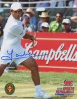 Fabrice Santoro Signed 8x10 Photo (YSMS COA) at PristineAuction.com