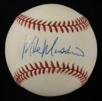 Mike Mussina Signed OAL Baseball (PSA COA) at PristineAuction.com