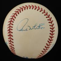 Paul Molitor Signed OAL Baseball (PSA COA) at PristineAuction.com