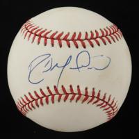Raul Mondesi Signed ONL Baseball (PSA COA) at PristineAuction.com