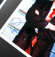 Dennis Hopper Signed 13.5x16.5 Custom Framed Photo (Beckett Hologram) (See Description) at PristineAuction.com